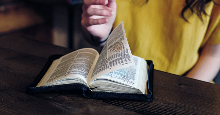 Sastavljanje službe za upoznavanje boga